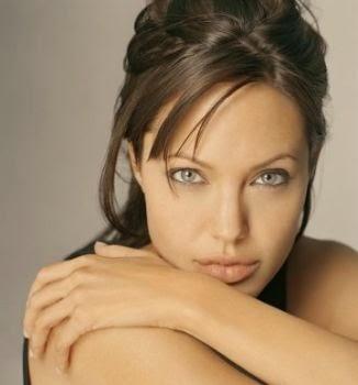franja da Angelina Jolie