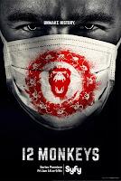 12 Monos Temporada 1 audio latino