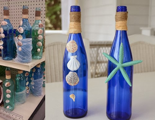 Old Bottles Could Be Accustomed To Make Modern Vases These Look Really Good Against Today S Minimalist Background It S Eye Pleasing And Impressive