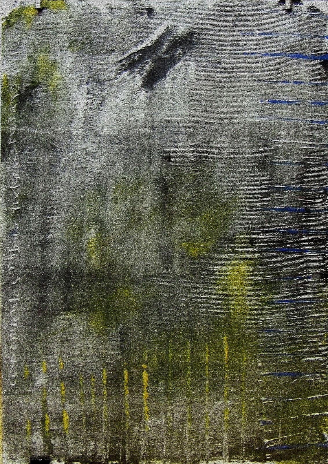 Wall-texturas 2  (César Fuentes Zatón)