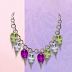 HB Skull Necklace