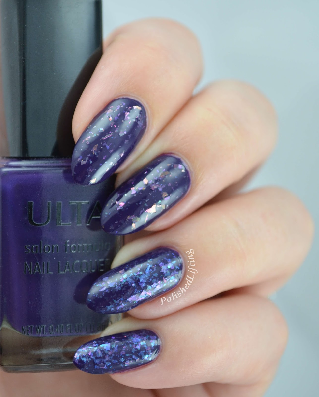 Crazy Sister Polish Power Love Ulta Devious