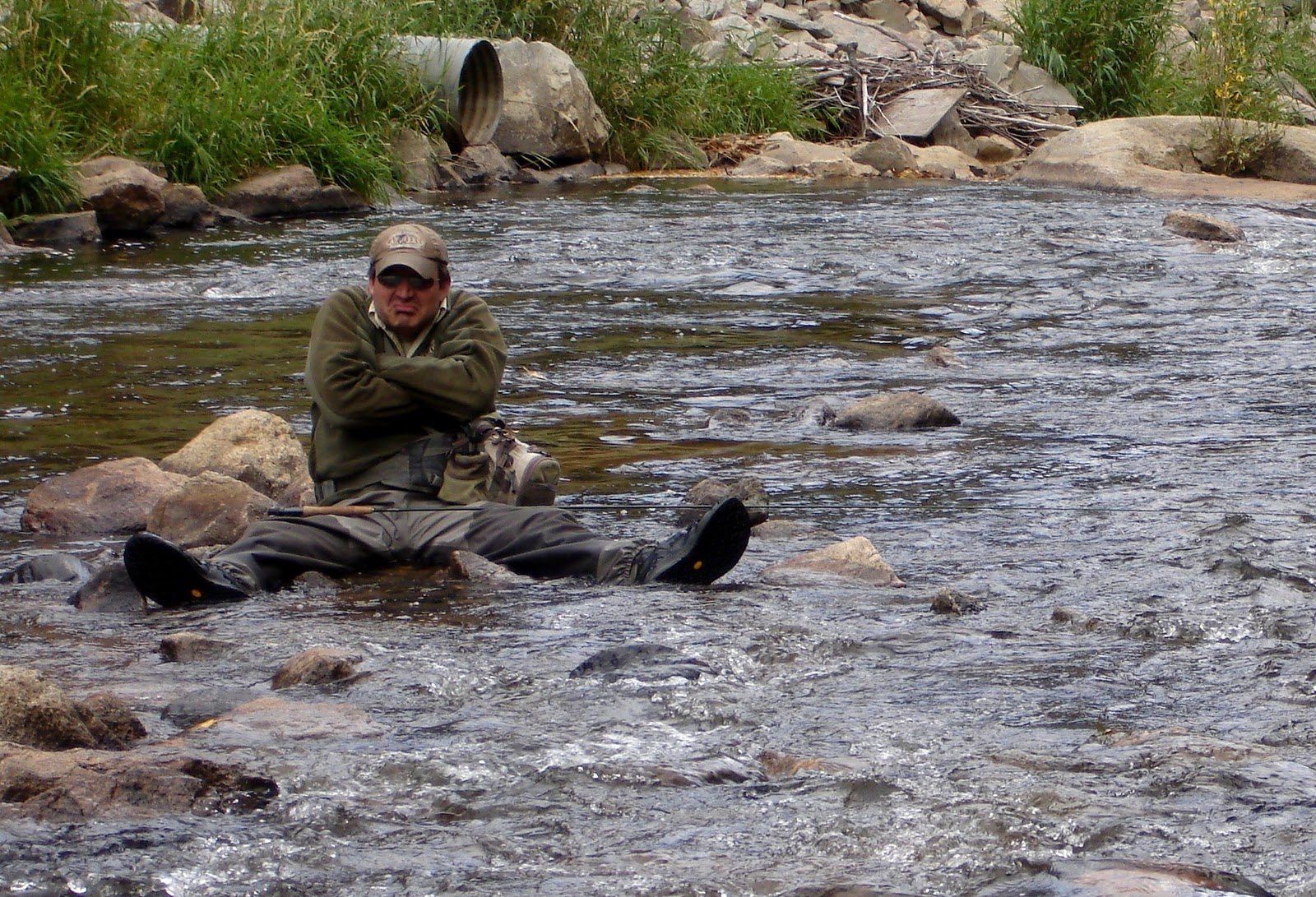 Colorado fly fishing reports tip of the week for Colorado fly fishing report
