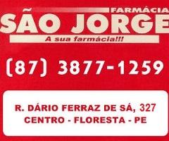 Farmácia São Jorge