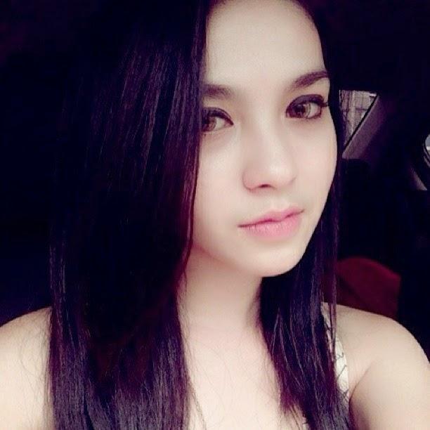 Yuniza Icha bugil