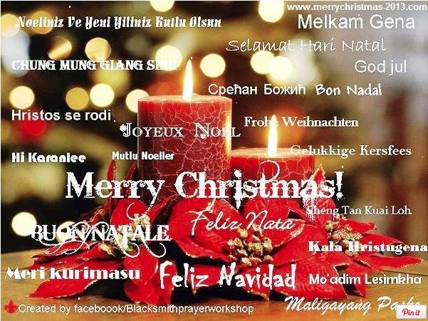 Como o cristão deve celebrar o Natal