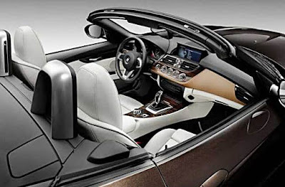 2017 BMW Z2 New Details Emergency