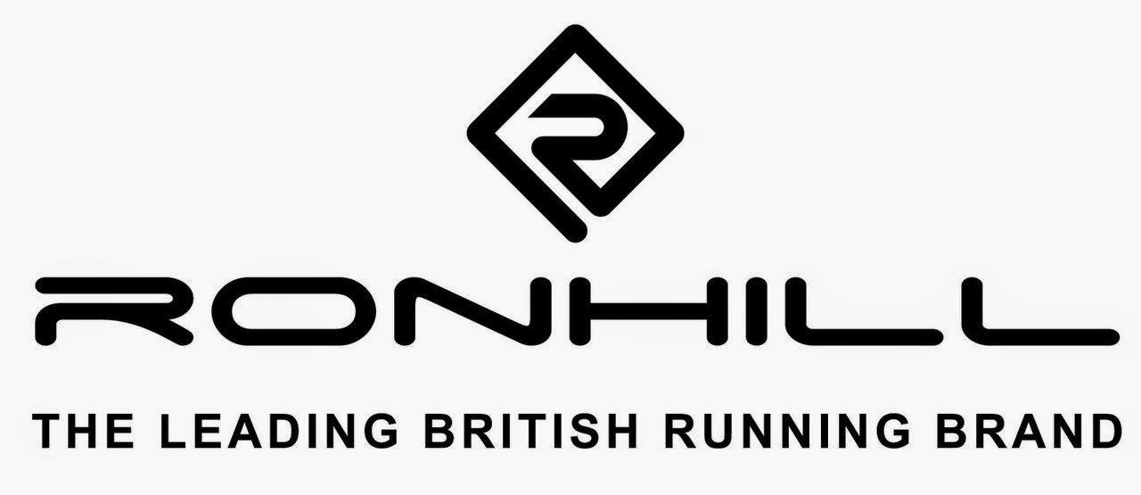 Ron Hill, povestea de succes a unui maratonist legendar din Marea Britanie. Logo