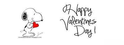 Happy Valentines Day Facebook Timeline Cover Photos