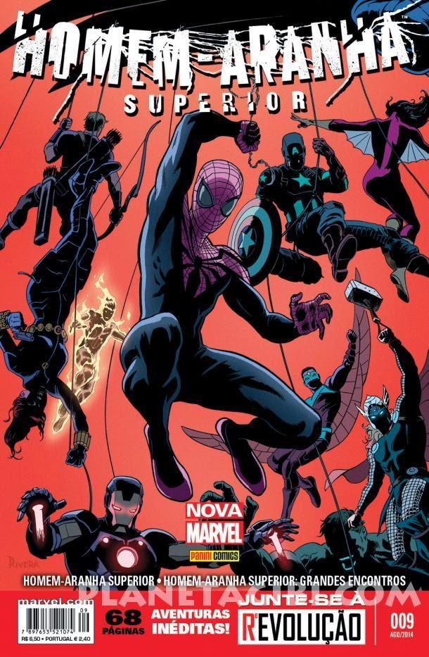 Checklist Marvel/Panini (Julho/2019 - pág.08) HOMEM-ARANHA%2BSUPERIOR%2B9