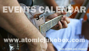 ATOMIC JUKEBOX (Jerry Clayworth)