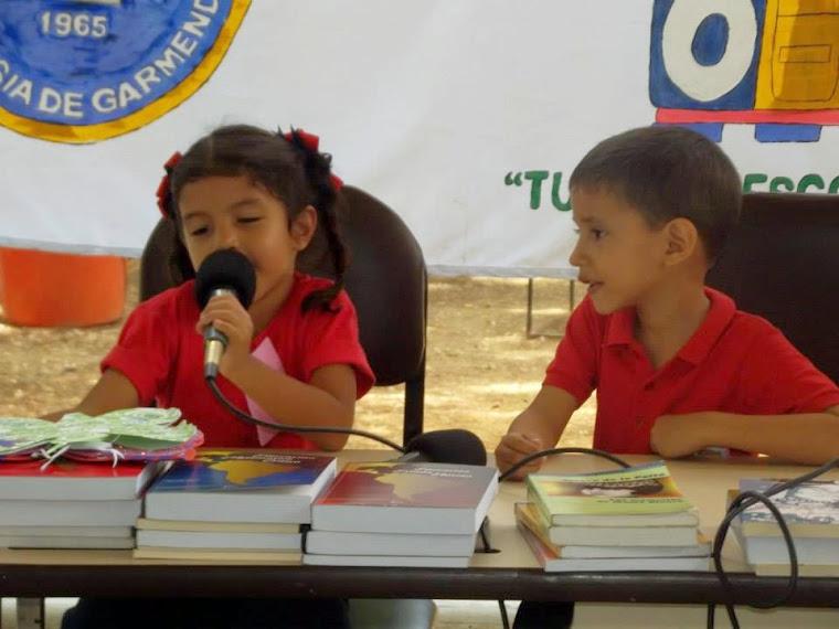 FELICITACIONES A TODOS LOS PARTICIPANTES DE ESTE II ENCUENTRO DE PERIODISMO Y RADIOS WEB