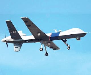 AS dedah amalan guna dron di beberapa negara