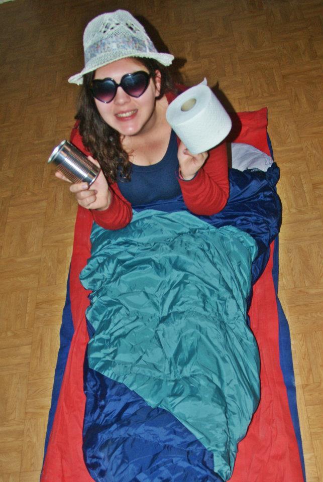 geschenkfinder festival survival paket eine geschenkidee. Black Bedroom Furniture Sets. Home Design Ideas
