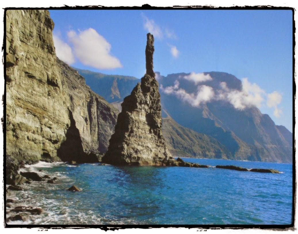 Te propongo el plan de viaje gran canaria continente en miniatura - Piscinas naturales galdar ...