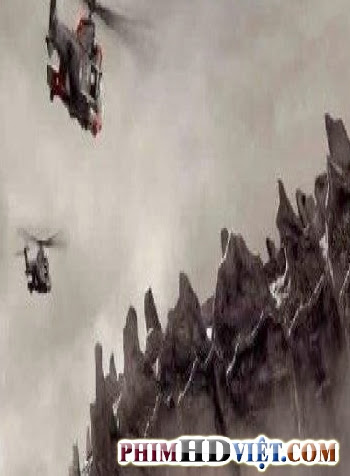 Quái Vật Godzilla 2014