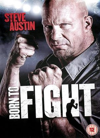 Poster Of Born to Fight In Dual Audio Hindi English 300MB Compressed Small Size Pc Movie Free Download Only At cintapk.com