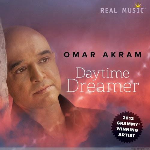Omar Akram-Daytime Dreamer