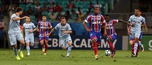 Melhores momentos do jogo Bahia 1 x 0 Grêmio