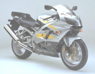 Kawasaki Hot Bikes