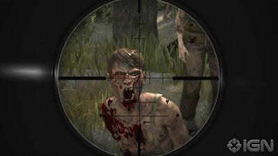 The Walking Dead Survival Instinct-RELOADED