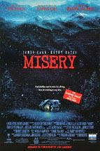 Phim Nữ Anh Hùng Misery