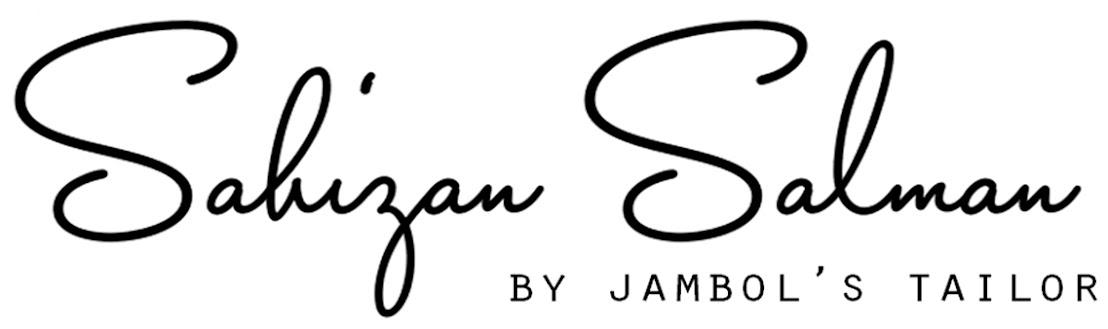 Sahizan Salman by Jambol's Tailor