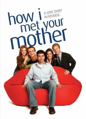 Assistir How I Met Your Mother Online (Legendado)