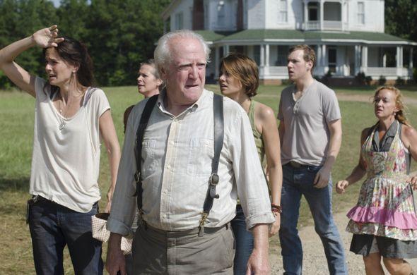 Watch the walking dead season 2 episode online free the walking dead