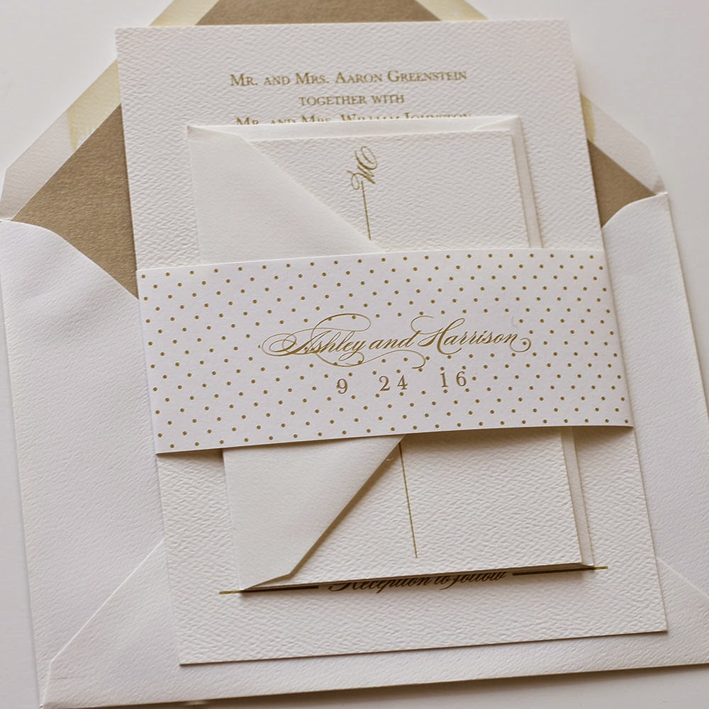 blush paperie