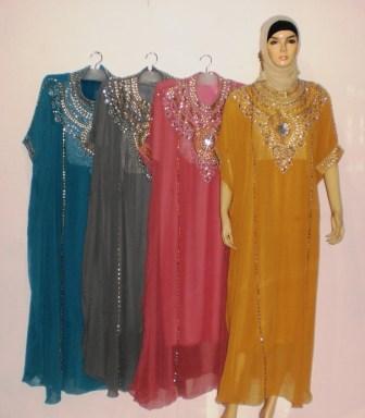 Grosir Baju Muslim Murah Online Tanah Abang Gamis
