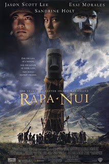 Blog Safari club, Rapa Nui (1994) online