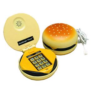 Гамбургерфон