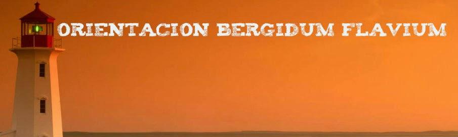 Orientacion Bergidum Flavium