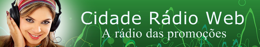 Cidade Radio Web