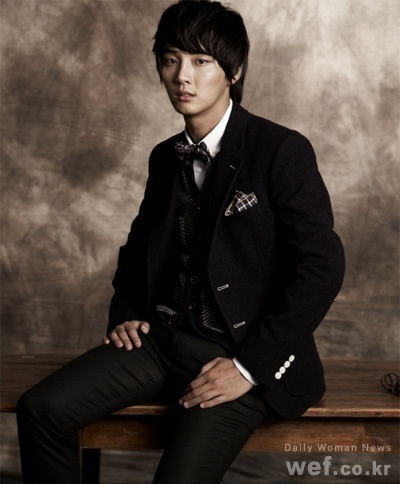 Photo Profile: Yoon Shi Yoon Yoon Shi Yoon 2012