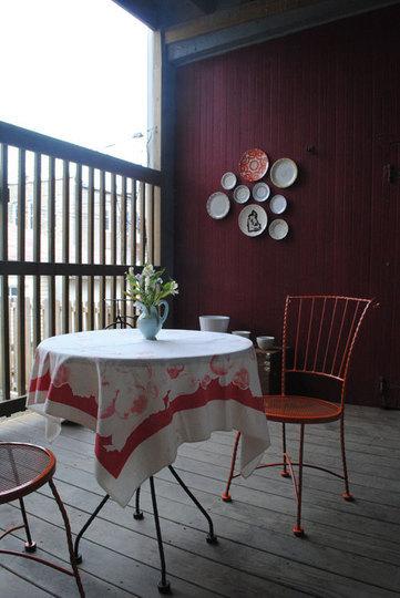the studio m designs blog small balcony solutions