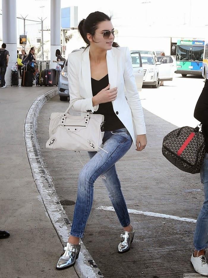 Kendall Jenner 39 S Had A Gorgeous Paris Fashion Week