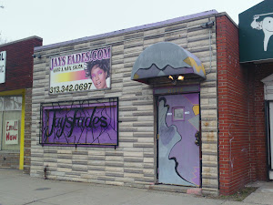 Jays Fades Hair and Nail Salon - Barber Shop in Detroit