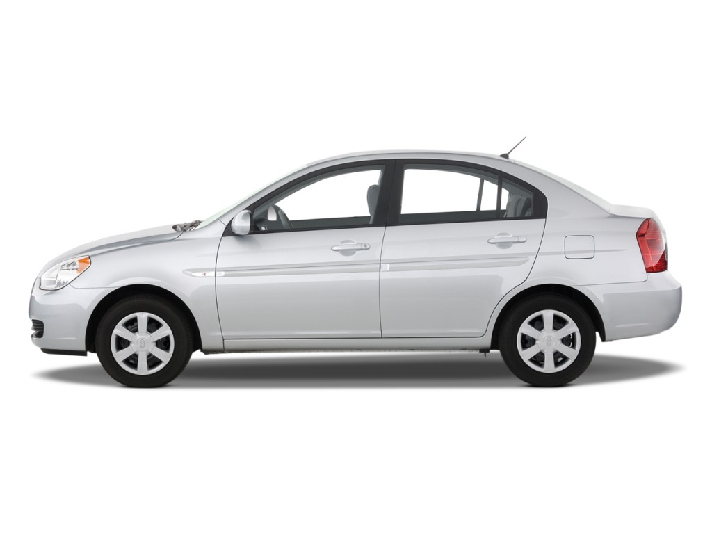 automotive news 2011 hyundai accent gls 4 door specification. Black Bedroom Furniture Sets. Home Design Ideas