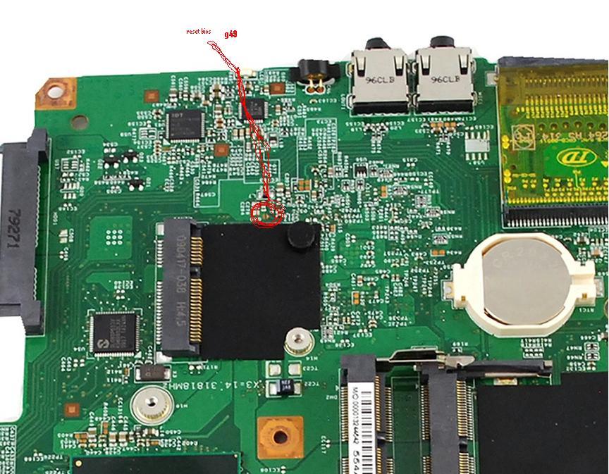 Laptop Desktop Amp Led Lcd Tablet Pc Chip Level Servicing