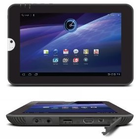 toshiba thrive android tablet 10 1 inch tablets price specs review