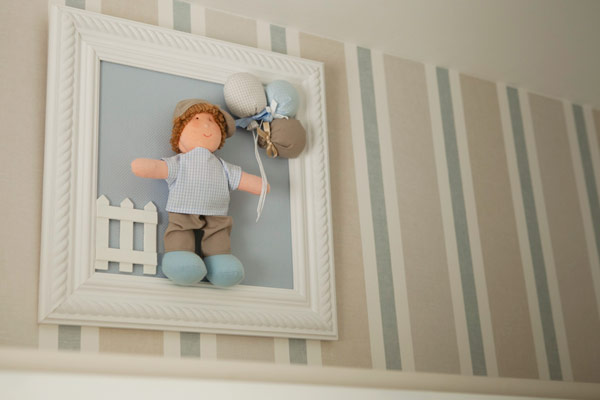 Decoracao Quarto De Bebe Zoologico ~ Decora??o para quarto de beb? ?  Ap? em Decora??o
