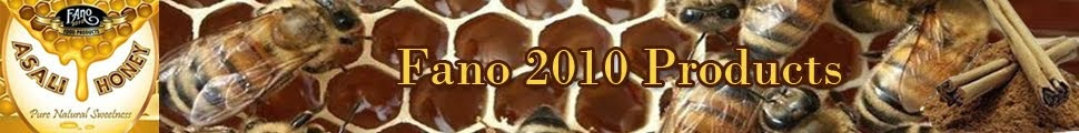 Fano 2010 Products
