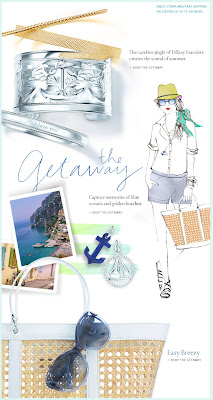 Click to view this July 18, 2011 Tiffany & Co. email full-sized