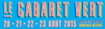 Le Festival BD du Cabaret Vert : + d'infos