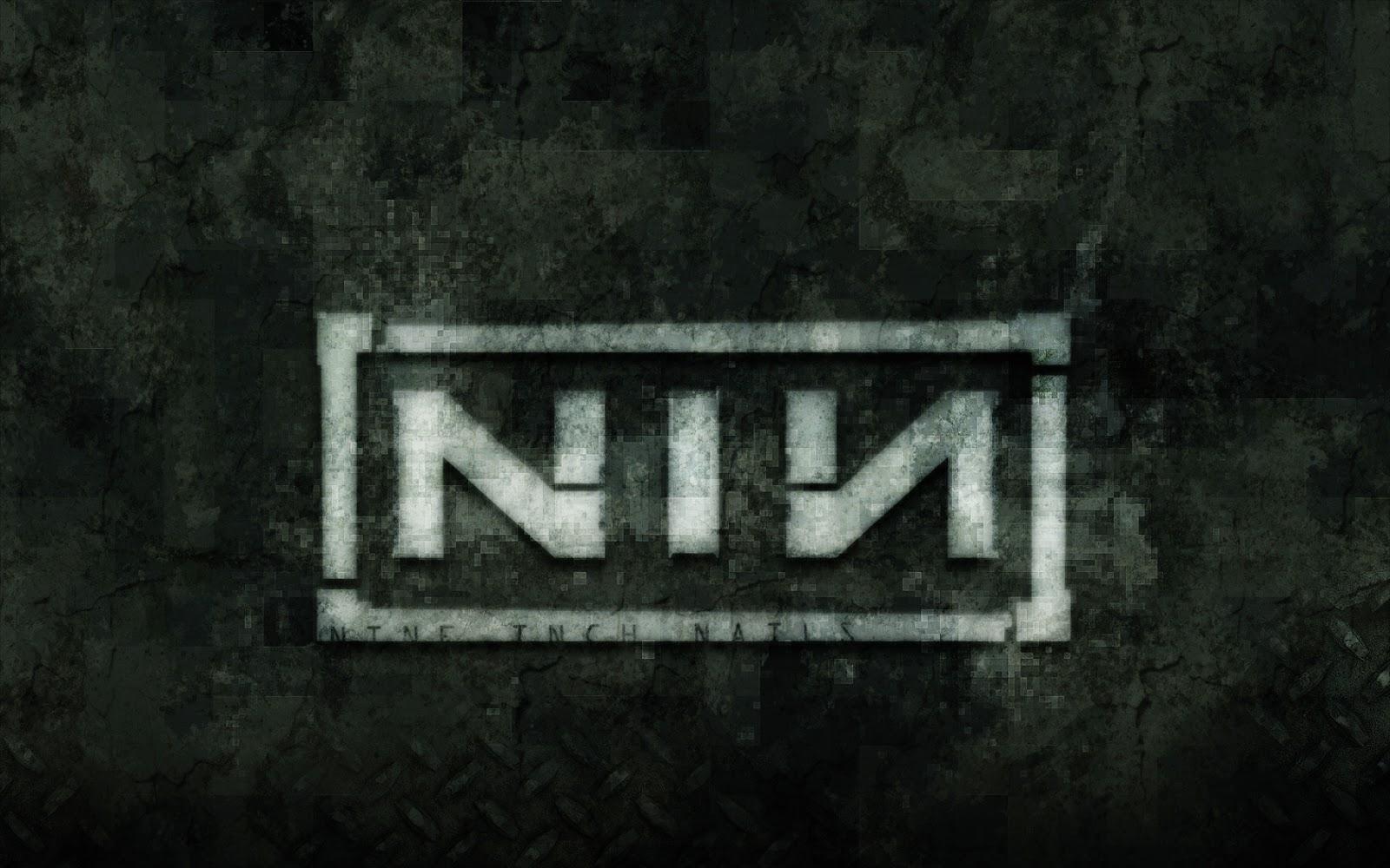Helluva Band Nine Inch Nails Enuffa