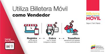 Billetera Móvil: Una alternativa para comerciantes y emprendedores del país