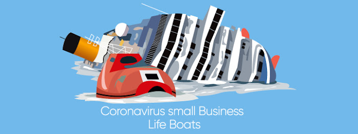 Coronavirus Life Boats