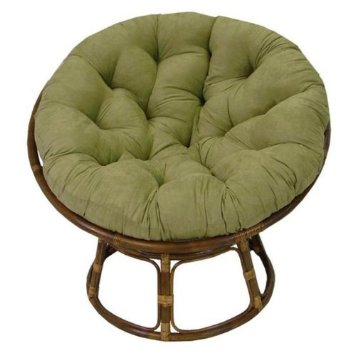 Round Futon Chair Papasan Chair Cushions for Sale Papasan